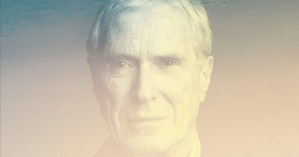 Mark Strand on Dreams: A Lyrical Love Letter to Where We Go When We Go to Sleep