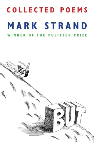 "When the Sky Is No More Than Remembered Light: Mark Strand Reads His Poignant Poem ""The End"""