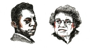 James Baldwin and Margaret Mead on Religion