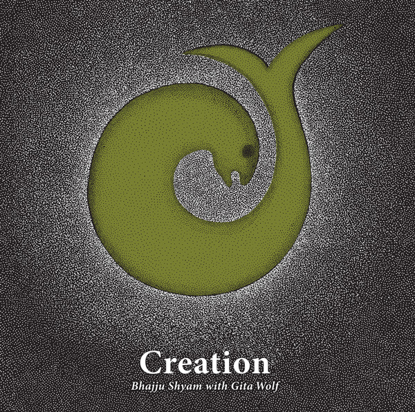 Creation: Ancient Indian Origin Myths, Brought to Life in a Breathtaking Illustrated Cosmogony
