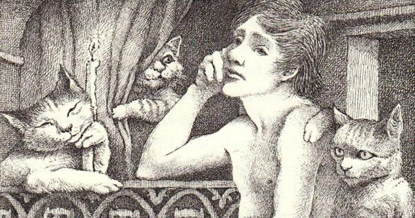 Maurice Sendak – Brain Pickings