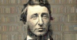 Thoreau on Libraries and His Ideal Sanctuary for Books