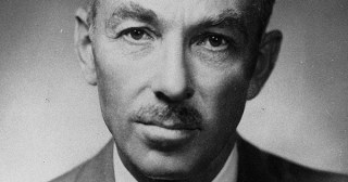 E.B. White on Creativity and the Two Sides of Discipline