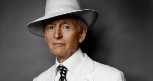 Beware the Rise of the Pseudo-Intellectual: Tom Wolfe's Boston University Commencement Address