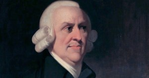 Adam Smith's Underappreciated Wisdom on Benevolence, Happiness, and Kindness