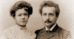 June 12, 1918: Einstein's Divorce Agreement and the Messiness of the Human Heart