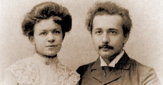 Albert Einstein's Love Letters