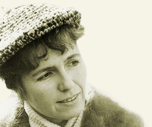 Grace paley essays
