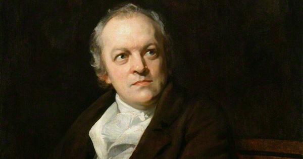 Engraving Is Eternal Work: How do Dodge a Deadline Like William Blake