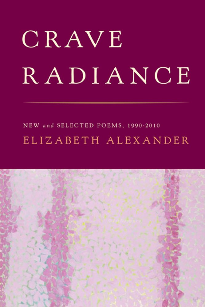 Elizabeth Alexander on What Poetry Does for the Human Spirit