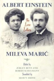 Albert Einstein's Love Letters