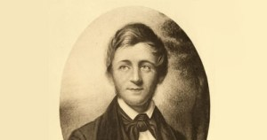 35-Year-Old Emerson's Extraordinary Harvard Divinity School Address on the Divine Transcendence of Nature