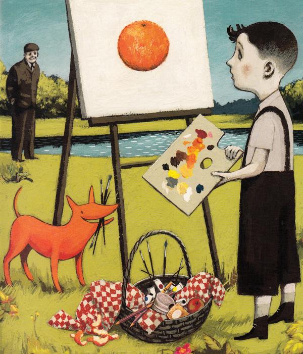 Trailblazing Philosopher Susanne Langer on the Purpose of Art, (...) @Brainpickings.org Artes & contextos mrgauguinsheart7