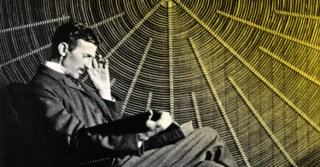 When Woman Is Boss: Nikola Tesla on Gender Equality and How Technology Will Unleash Women's True Potential