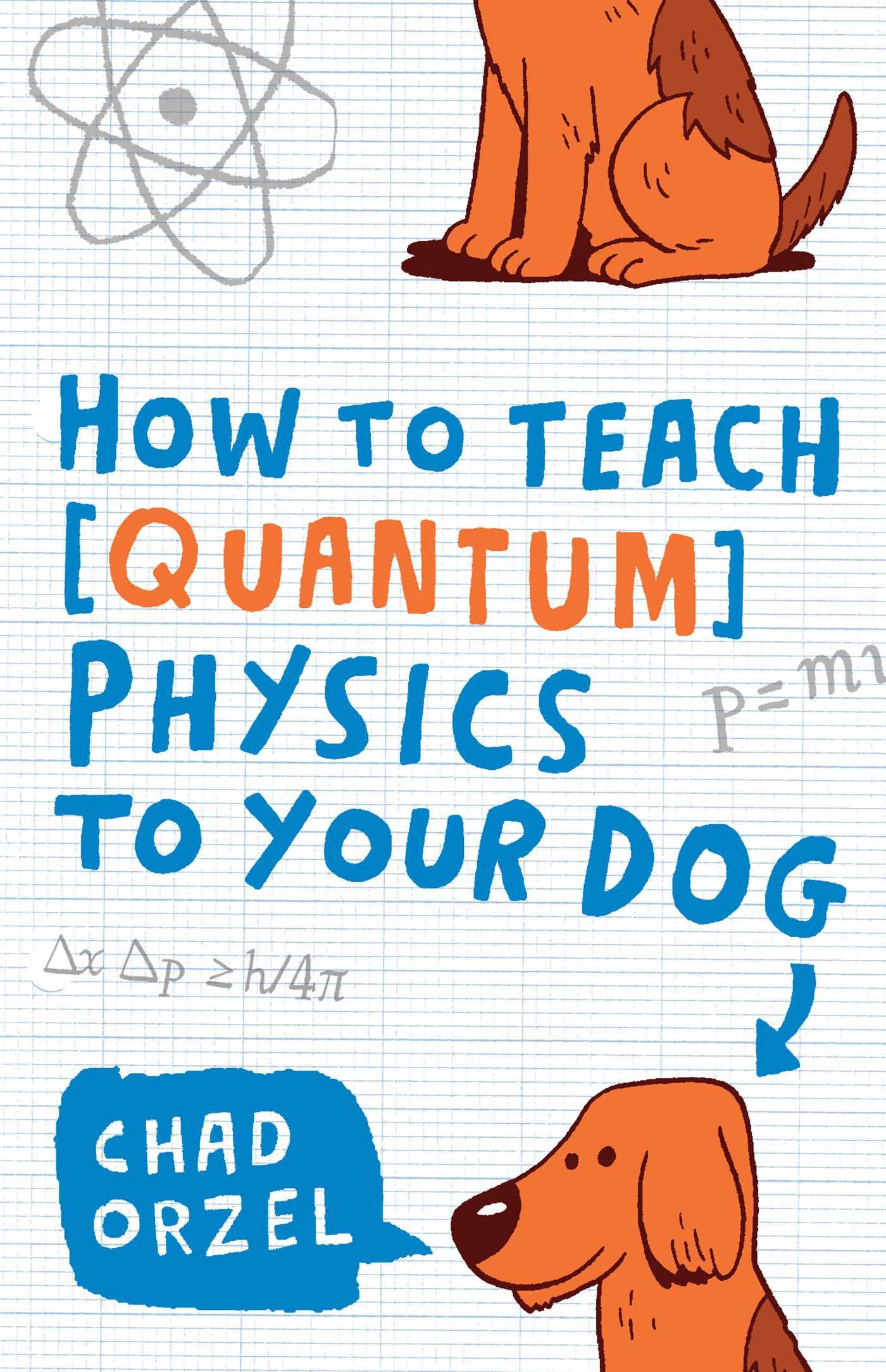 The Central Mystery of Quantum Mechanics, Animated