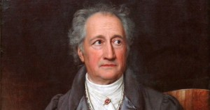 The Courage to Despair: Goethe, the Inner Tension of Creativity, and What It Takes to Be a Great Artist