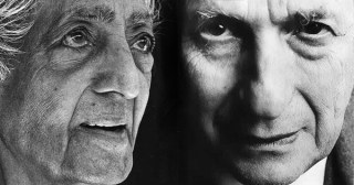 Physicist David Bohm and Philosopher Jiddu Krishnamurti on Love, Intelligence, and How to Transcend the Wall of Being