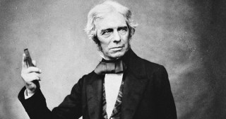 Michael Faraday on Mental Discipline and How to Cure Our Propensity for Self-Deception
