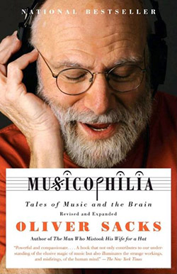 Midweek pick-me-up: Oliver Sacks on 9/11 and the paradoxical power of music to solace by making room for our pain