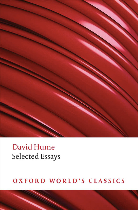 David Hume on Human Nature, the Myth of Selfishness, and Why Vanity Is Proof of Virtue Rather Than Vice