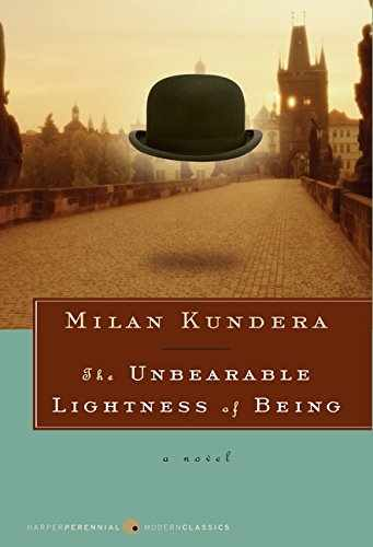 How Do We Know What We Want: Milan Kundera on the Central Ambivalences of Life and Love