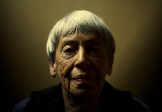 Inner Preacher vs. Inner Teacher: Ursula K. Le Guin on Meaning-Making and the Artist's Task