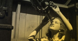 Trailblazing Astronomer Vera Rubin on Obsessiveness, Minimizing Obstacles, and How the Thrill of Accidental Discovery Redeems the Terror of Uncertainty