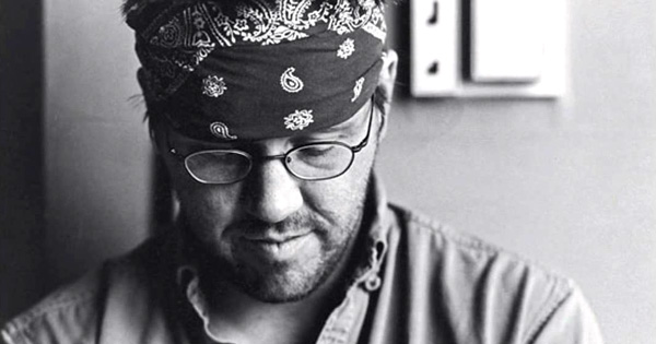 The Rewriting of David Foster Wallace