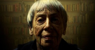 Ursula K. Le Guin on the Sacredness of Public Libraries