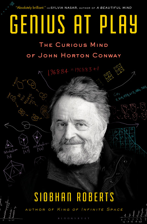 Genius at Play: A Brilliant Mathematician on Tinkering, Thinkering, and the Art of Being a Professional Nonunderstander