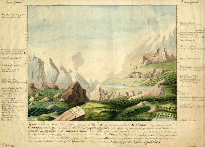 goethe nature essay One of goethe's earliest essays is a robust defence of shakespeare,  henri  bortoft's the wholeness of nature: goethe's way of science.