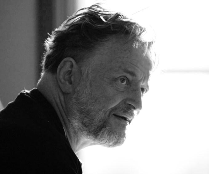 John Horton Conway (Photograph: Thane Plambeck)