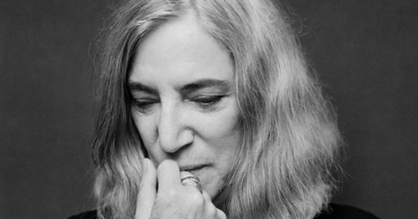 Year of the Monkey: Patti Smith on Loss, Love, and What It Takes to Mend the Broken Realities of Life