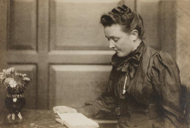 Sarah Jewett