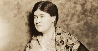 Willa Cather on Productivity vs. Creativity, Selling Out, and the Life-Changing Advice That Made Her a Writer