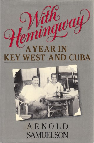 Hemingway's Advice on Writing, Ambition, the Art of Revision, and His Reading List of Essential Books for Aspiring Writers