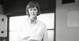 Artist Anne Truitt on Vulnerability, the Price of Integrity, and What Sustains the Creative Spirit