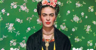 Frida Kahlo on How Love Amplifies Beauty: Her Breathtaking Tribute to Diego Rivera