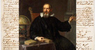 Galileo on Why We Read and How Books Give Us Superhuman Powers
