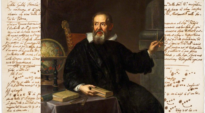 galileo_letter