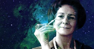 Cosmic Solitude: Polish Nobel Laureate Wisława Szymborska on How the Prospect of Being Alone in the Universe Can Make Us Better Stewards of Our Humanity