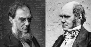 Charles Darwin's Touching Letter of Appreciation to His Best Friend and Greatest Champion