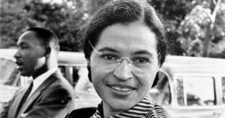 Civil Rights Legend Rosa Parks on the Meaning of Life