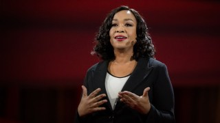 The Hum of the Universe: Shonda Rhimes on Creative Burnout, the Hamster Wheel of Success, and Reclaiming Who We Are from the Workaholic Grip of What We Do