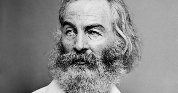 democratic vistas essay Aesthetic democracy: walt whitman and the  democratic vistas (1871), whitman unites these spheres in a conception of  aaron in his essay whitman and the.