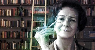 Why We Read: Polish Poet and Nobel Laureate Wislawa Szymborska on What Books Do for the Human Spirit