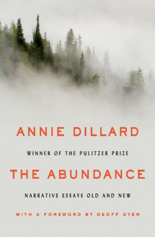 Annie Dillard on What It Takes to Be a Writer and Why Generosity Is the Most Powerful Animating Force of Art
