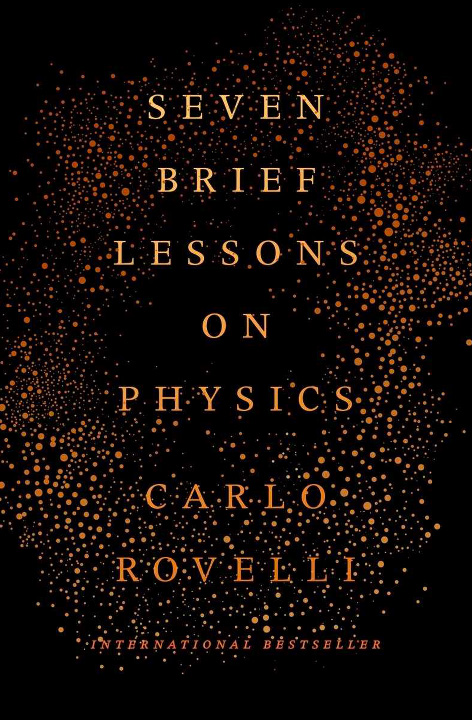 The Most Beautiful Theory: Physicist Carlo Rovelli on the Aesthetic Enchantment and Scientific Impact of Einstein's Relativity