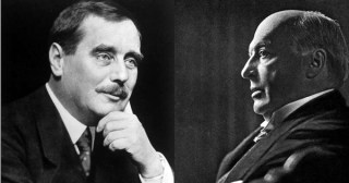 Henry James and H.G. Well's Famous Feud About Writing, the Purpose of Art, and the Usefulness of Literature