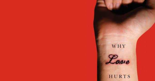 Why love hurts eva illouz
